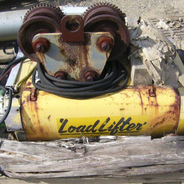 Loadlifter 6 Ton Crane on Pallet