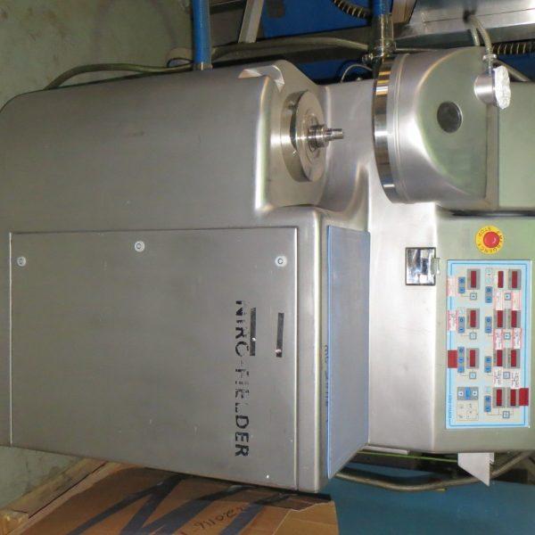 10 Liter Niro Fielder Mdl SP-1 High Shear Mixer – Multiprocessor