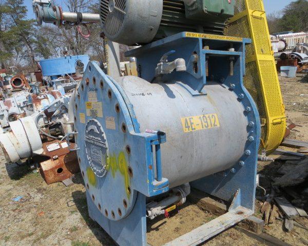Celleco Gauld Model C-550 Pressure Screen