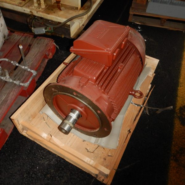 Unused Westfalia MSA200 30 kw Motor