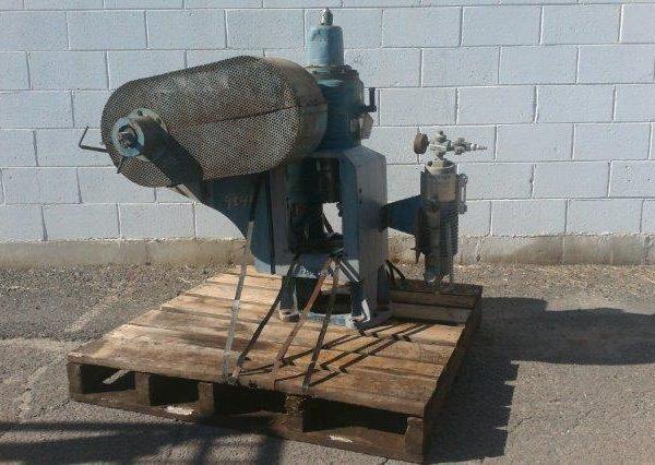 Pfaudler Agitator Drive Drive Size 4RW, FDWV-50400-BJD