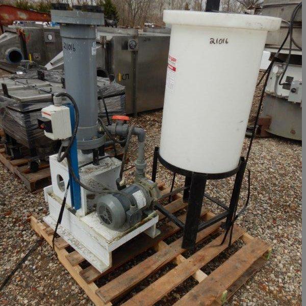 PVS Pump