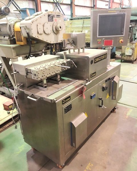12mm Steer Engineering Co-Rotating Twin Screw Extruder Pharmaceutical Grade