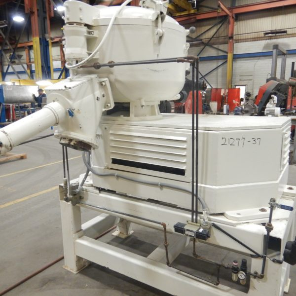 350 Liter Papenmier Cooler