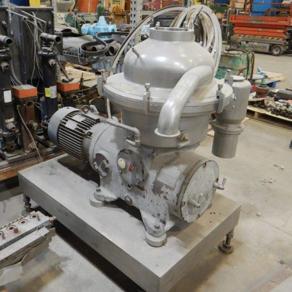 Westfalia Centrifuge SA20-03-576