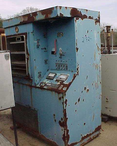 6 Sq. Foot, 2 Shelves, Stokes Stainless Steel Shelf Freeze Dryer