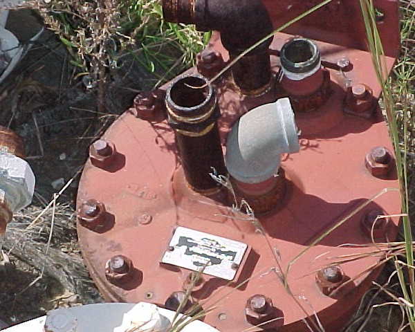 10 Sq. Ft. Graham Spiral Heat Exchanger