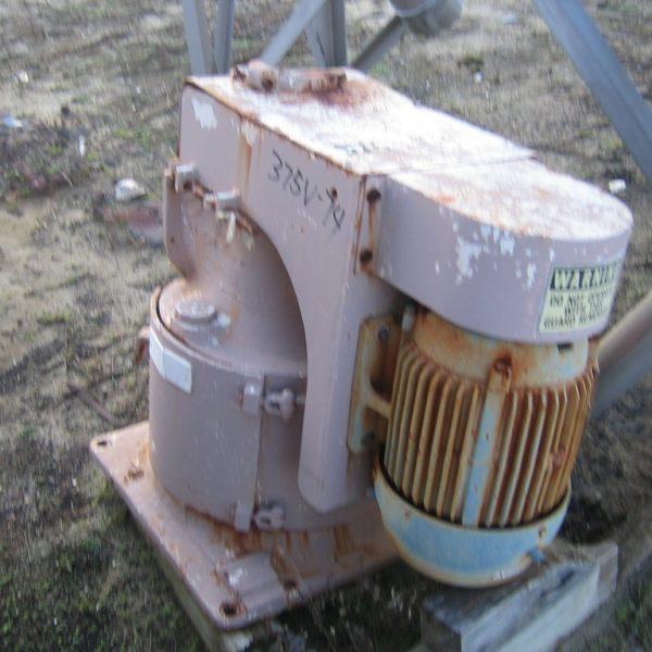 Rietz 316 Stainless Steel  Disintegrator