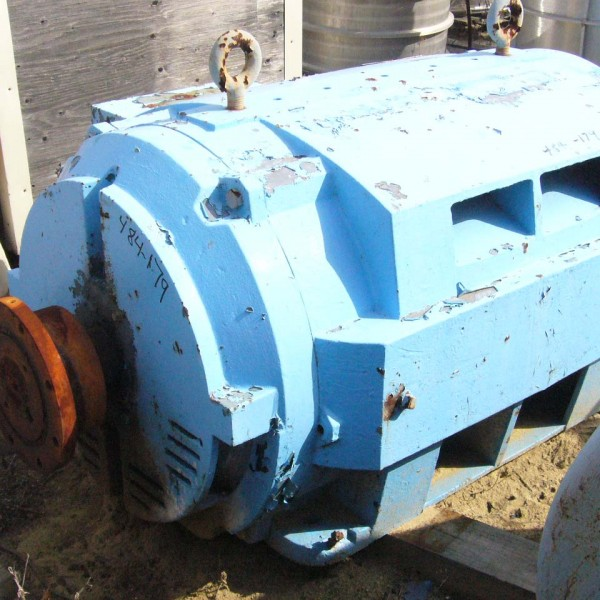 26″ Sprout Waldron Model R26H 2-Disc Twin Flow Hydraulic Refiner