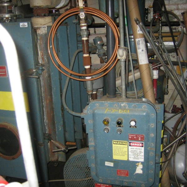 7 Shelves Hull Stainless Steel Vacuum Shelf Dryer