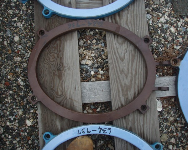 Glass Lined 14″ X 18″ Pro Ring