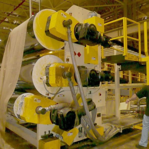 Sheet Extrusion Lines