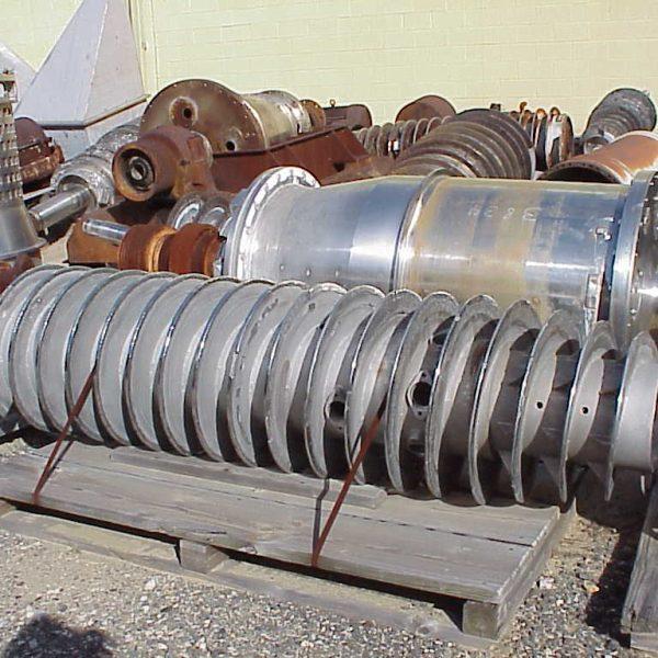Sharples P5400 T316 Stainless Steel Conveyor