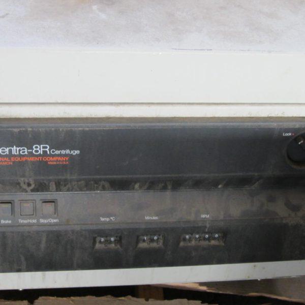 IEC Centra 8R Lab Type Centrifuge