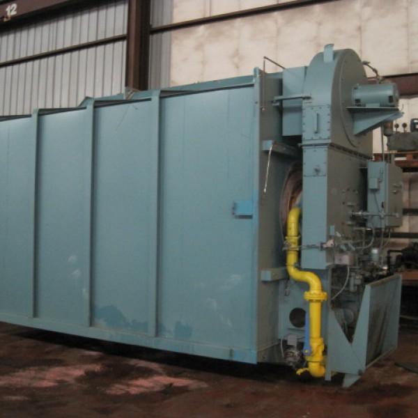 Water Tube Package Boilers