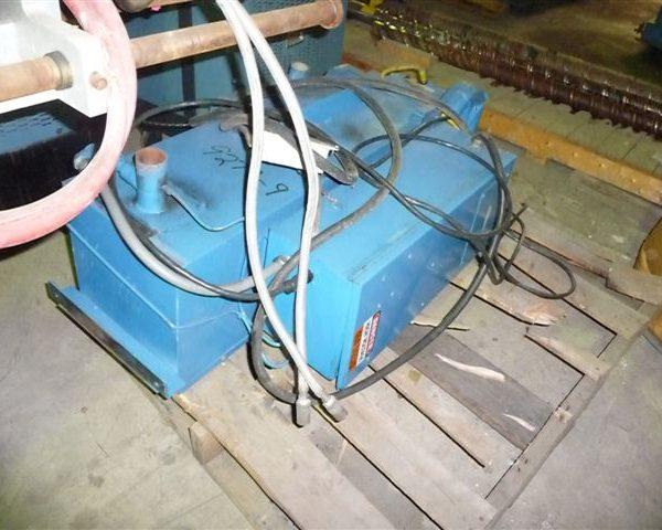 150 Lb. Novatech Model MDM50S Desiccant Dryer