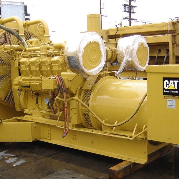 Diesel Generators 60 HZ