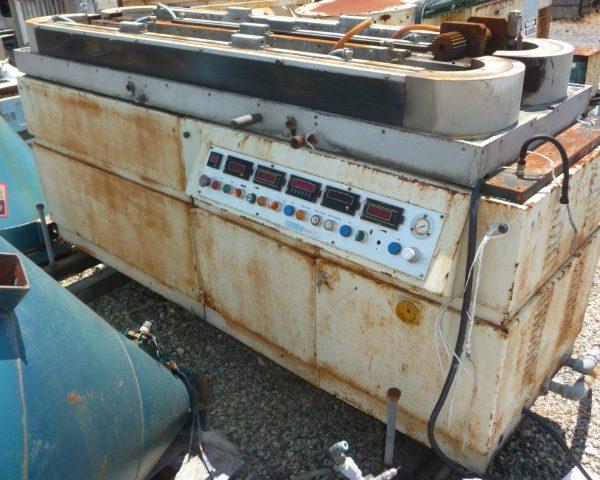 ITIB 50/75/125 Air Forming Tubing Corrugator