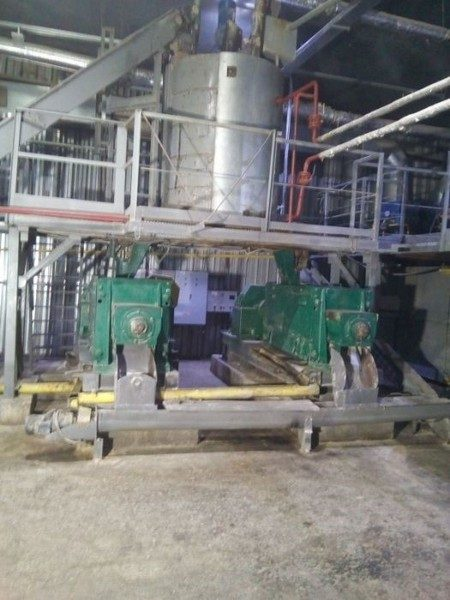 Vegetable Oil Line for Sunflower and Soybean Processing, 10 – 30 T/Day