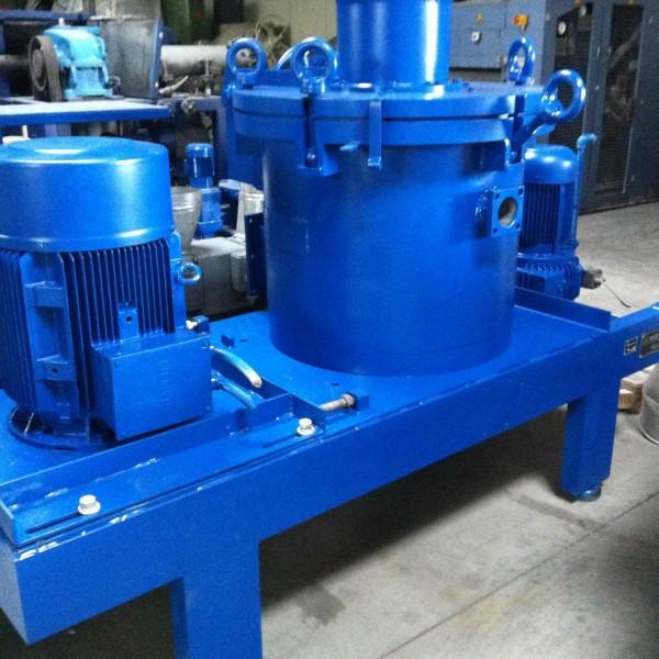 Mikro Pulverizer Type Mills