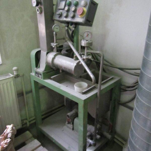 1 Gal. Prochem Model MPD-1 Bead Mill