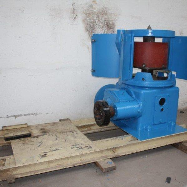 74 HP TMS Pardubice Type TL 600 Pellet Mill