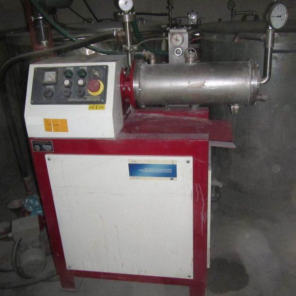 2 Gal. Prochem Model SPD-7 Bead Mill