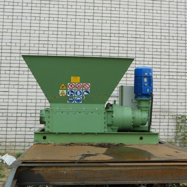 30 HP 23″ X 30″ Saint Andrea Bulk Shredder
