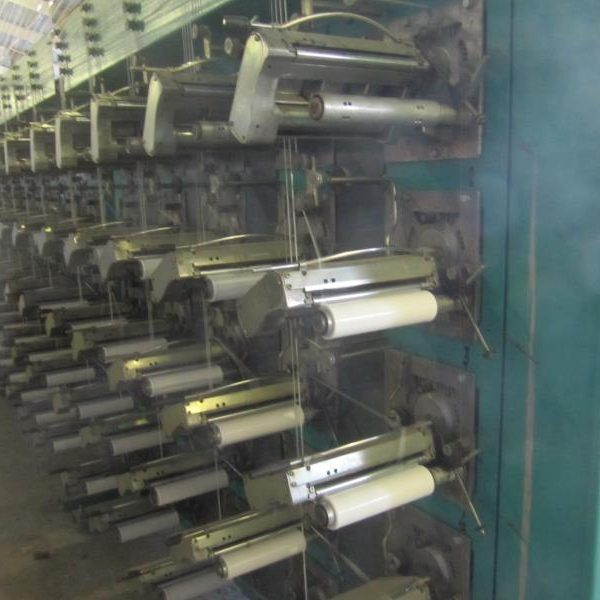 Polypropylene Production Plant, 14 Million Bags/Year