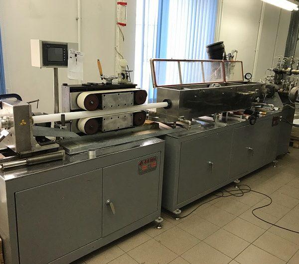 Bonmart Soft Plastic Tubes Production Line