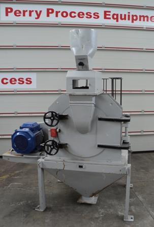 Gruber Hermanos Type Duplex 24-AP Pin Mill