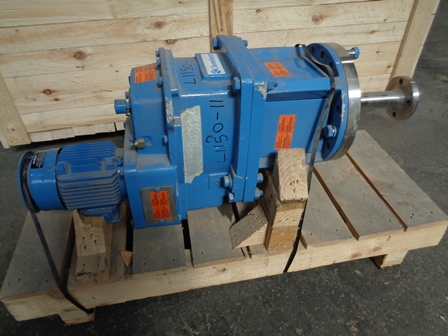 920 RPM Chemineer Agitator Drive
