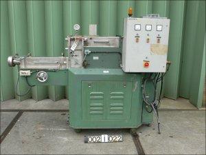 3.5″ Hikari V90S Screw Press