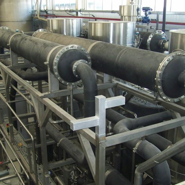 Steffen Hartmann KBO Vacuum Evaporation Plant