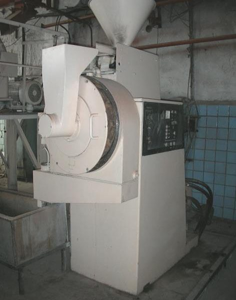 Cocoa Bean to Cocoa Butter Line, 750 to 1000 Kg/Hr
