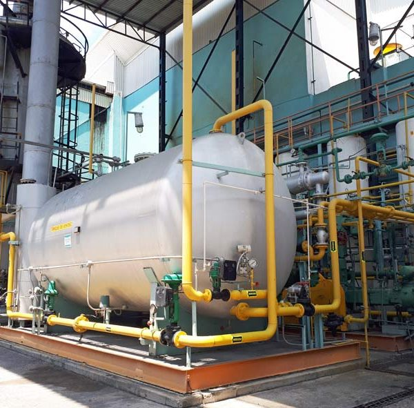 Used Hydrogen Plant with Capacity 25,000 SCFH