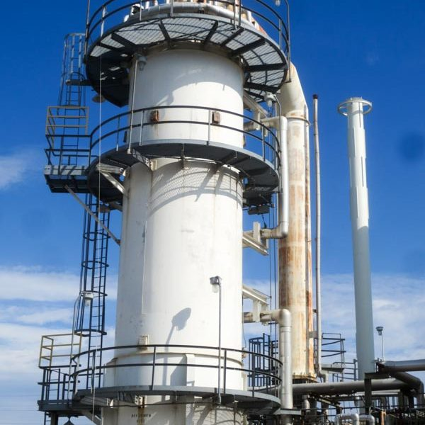 Hydrogen Plant with Capacity 83000 SCFH