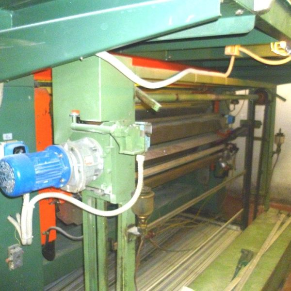 Pasta Production Line for Long Cut Pasta with Capacity 750 kg/hour