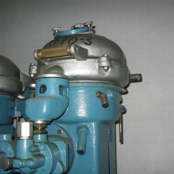 Alfa Laval MAB-104 Oil Separator