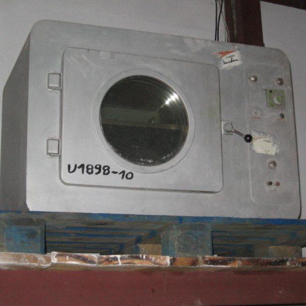 0.10 Cu. Meter, 1 Tray, 19″ X 19″ Tray Dryer
