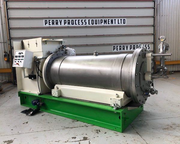 Netzsch Model LME 1200 K Bead Mill Unused