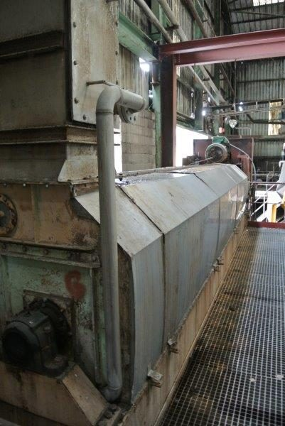 Pulp Press Stord RS64 Used for Beets