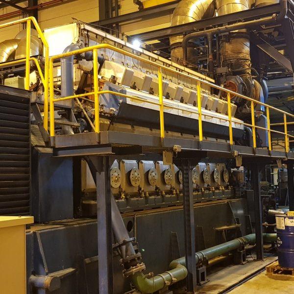 26000 kw Warsila Vasa Generator Sets (4)