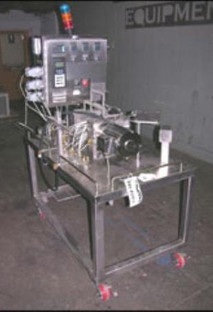 3mm Extruder Technology ET-003 Twin Screw Extruder