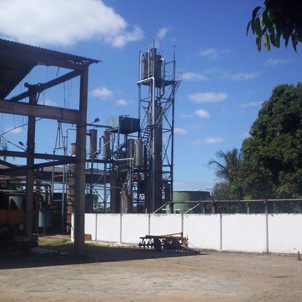 110,000#/Hour 712 PSI Foster Wheeler Biomass Boiler