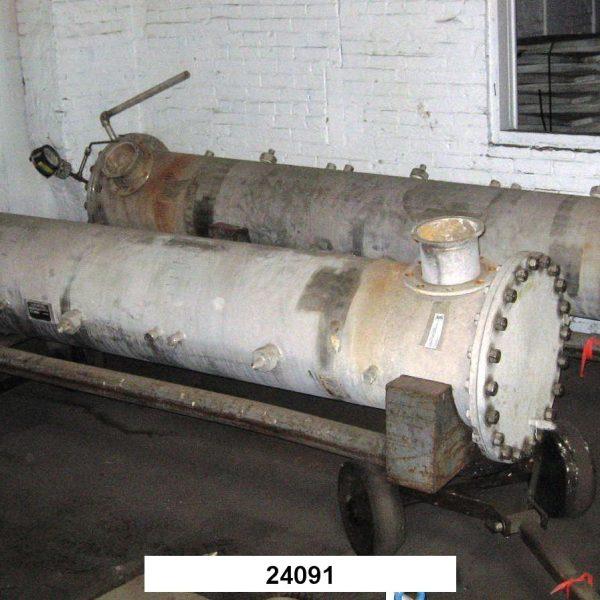 18″ X 120″ Krofta Air Dissolving Tube