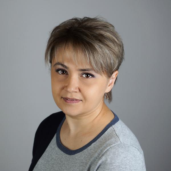 OLGA SELIMOVIC